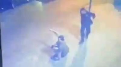 ¡No se puede justificar! Jefe policial reconoce error de efectivos que dispararon a niño