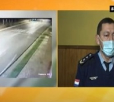 Caso niño herido: Fallo de protocolo en persecución policial