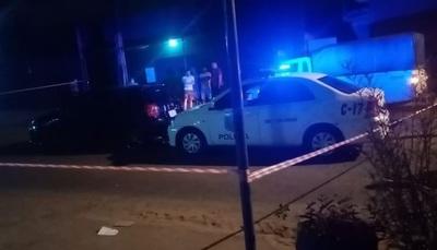 Policías que dispararon a niño, imputados y expuestos a 30 años de prisión