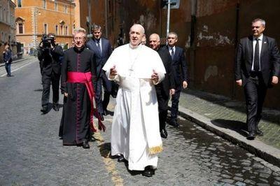 El Papa aprueba normas de gasto anticorrupción en el Vaticano