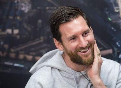 """""""Pienso que el futbol, como la vida en general, no volverá a ser igual"""", dijo Messi"""