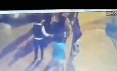 HOY / Tres heroínas salvaron al niño baleado y cuidaron a su hermanito de 3 meses en el hospital