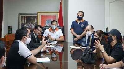 Aún no hay cambios en el gabinete de Miguel Prieto