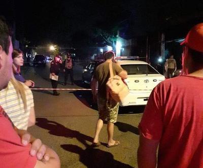 La persecución policial irregular 'es una práctica habitual instalada y cultura institucional', critica abogada