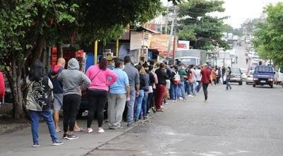 """HOY / IPS iniciará segundo pago del subsidio """"entre mañana y el miércoles"""""""