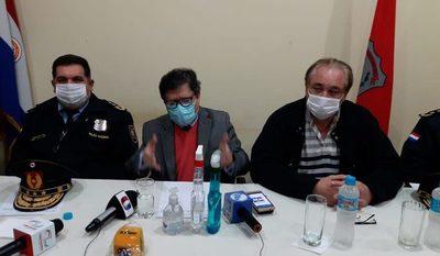 """Ministro del Interior refiere que """"no sirve de nada"""" la  apertura comercial si no se cumplen protocolos sanitarios – Diario TNPRESS"""