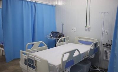 HOY / Ineram ensaya escenario catastrófico: descontrol hará que hospitales se llenen, advierten