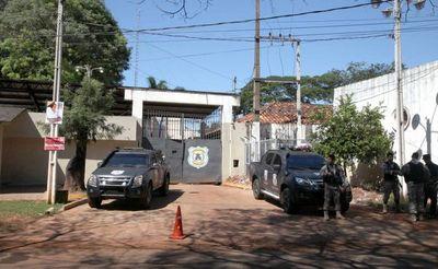 CDE: Asesinan a puñaladas a un recluso