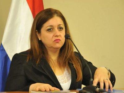 Marta Lafuente critica la gestión actual en el MEC