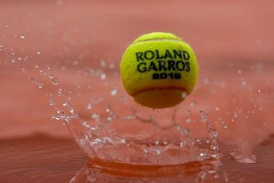"Desean ""máximo"" de público en Roland Garros"