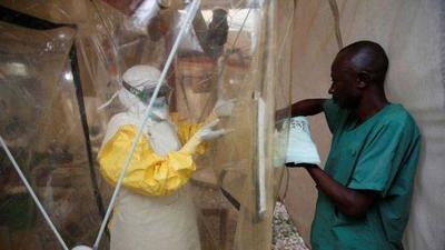Declaran un nuevo brote de ébola en el noroeste de la RD del Congo – Prensa 5