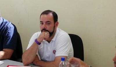 """Eladio es declarado """"persona no grata"""" en el barrio 1ro de Marzo – Prensa 5"""