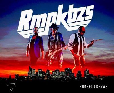 Nueva banda de rock lanza su primer single