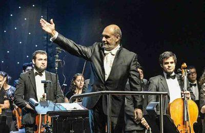 «La Sinfónica Contigo» inicia la semana recordando estreno mundial