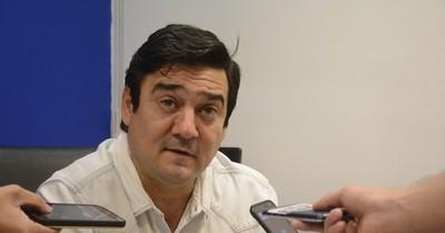 Buzarquis presenta proyecto para cancelar y anular facturas emitidas por la Ande y Essap