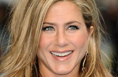 La famosa foto que Jennifer Aniston subastó por una buena causa