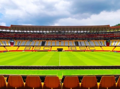 Buscan unanimidad en el protocolo para el regreso del fútbol en Colombia