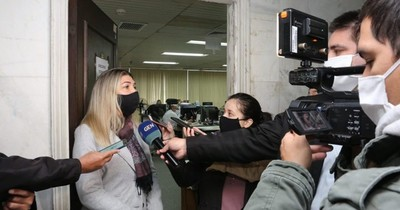 Pytyvõ: detienen a peruano y a otra persona por cobro indebido