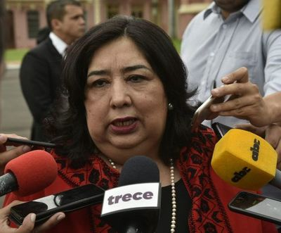 Ministra de la Niñez preocupada por efecto de confinamiento en menores