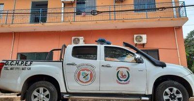 Dos detenidos por millonario fraude a través del programa Ñangareko