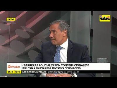En Detalles: ¿Corrupción en la Corte Suprema de Justicia?