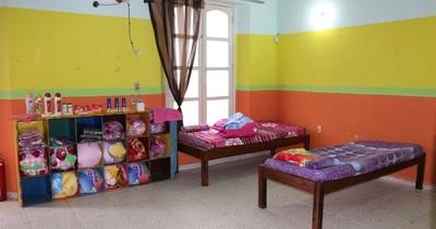 Centro Abierto del Minna ofrecerá abrigo a niños y adolescentes en días de frío