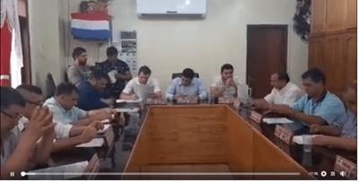 Aprueban nuevo endeudamiento de la Municipalidad de J. E. Estigarribia