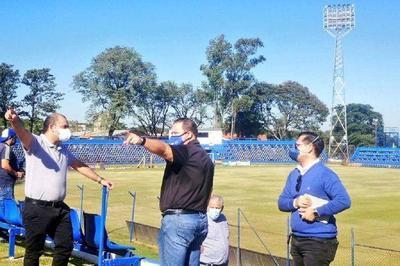 Este martes inicia la segunda revisión de las instalaciones de clubes – Prensa 5
