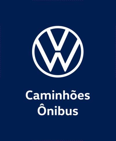 Volkswagen Caminhões e Ônibus se moderniza con nuevo logo