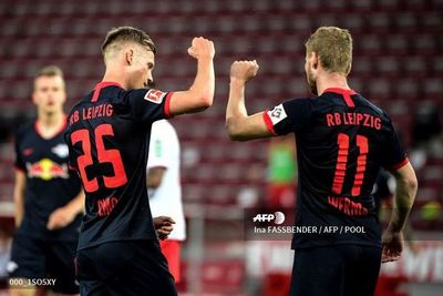 Leipzig vuelve al podio con un triunfo en Colonia