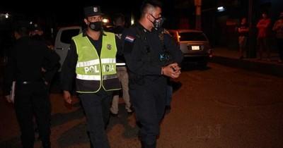 Niño herido: Juez ordena prisión de policías sindicados como autores de disparos