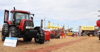 Renegociación del sector agropecuario se incrementó