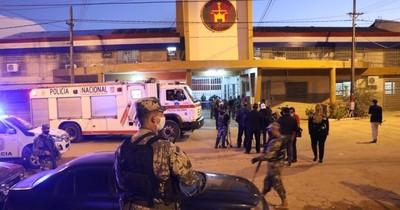 Falso comunicado alteró a los presos, indicó Cecilia Pérez