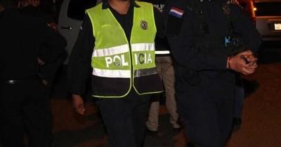 """Policías """"gatillo fácil"""" ya están en la Agrupación Especializada"""