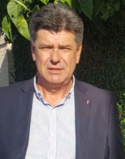 """Efraín Alegre es imputado y lo atribuye  a la """"mafia"""""""