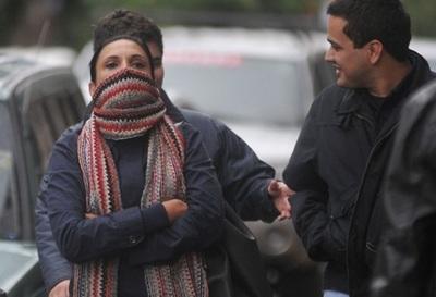 Meteorología anuncia clima frío a fresco para este martes