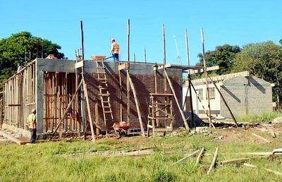 Mejoran cuatro instituciones educativas en Santa Rita