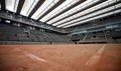 Roland Garros, con público