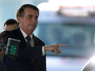 Covid-19: Brasil cede a Paraguay 50 respiradores donados por EEUU