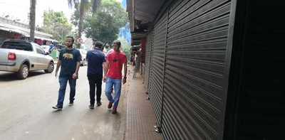 Los números de desempleos se disparan en el Alto Paraná