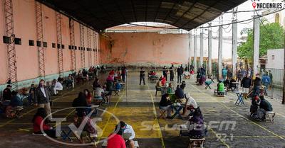 Visitas inteligentes: sistema penitenciario registró cerca de 400 visitantes