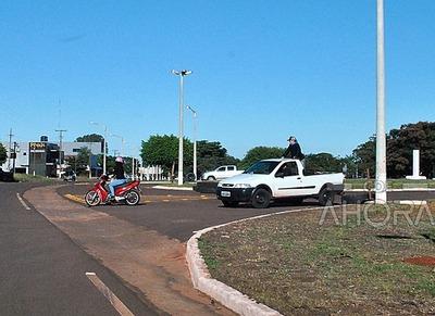 Frontera con el BRASIL esta ABIERTA en la zona de Pindoty Porá-Sete Quedas