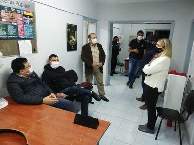 Pytyvõ: Policía descarta hackeo e investiga quienes filtraron datos de beneficiarios