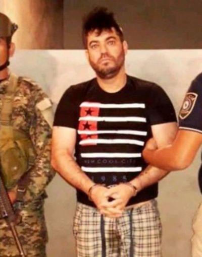 Prisión para supuestos implicados en fuga de Cabelo Mexicano Pedro Juan Caballero