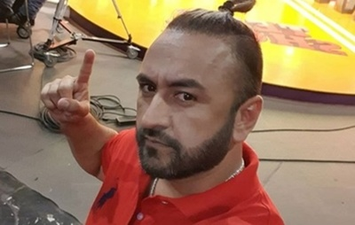 Churero se solidarizó con Roberto Pérez
