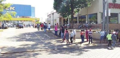 Paraguay: Casi el 50% de los enfermos de coronavirus ya se recuperó – Prensa 5