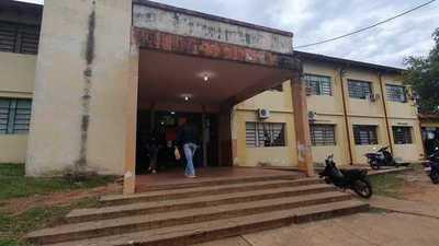 Concepción: Habilitan consultorios externos en el Hospital Regional