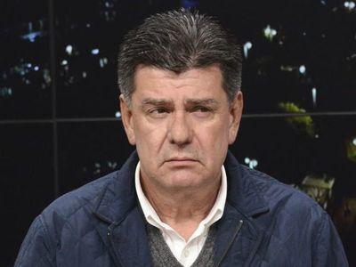 """PLRA: abogado cuestiona a Fiscalía y afirma que Efraín Alegre fue """"víctima de engaño"""" por parte de administradores"""