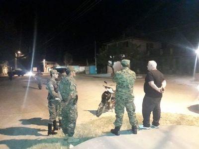 Covid-19: Fiscal sigue esperando informes sobre militar que violó cuarentena y contagió a 17 personas