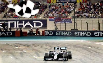 Oficial: la Fórmula 1 confirmó las 8 carreras iniciales de 2020